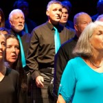 InChorus Choir Edinburgh Fringe