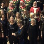 InChorus Christmas Concert 2017
